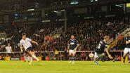 Fulham 4-0 Bolton (Hoogland goal)