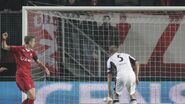 FC Twente 1-0 Fulham (Janko goal)