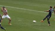 Stoke 4-1 Fulham (Richardson goal)