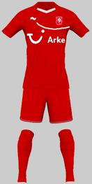 FC Twente home (2011-12)