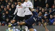 Fulham 0-3 Tottenham (Frei)