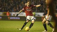 Wolves 4-4 Fulham (Johansen goal)