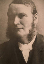 Frederick Fisher
