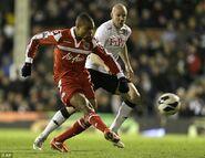 Fulham 3-2 QPR (Rémy goal)