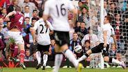 West Ham 3-0 Fulham (Nolan goal)