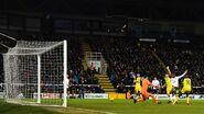 Fulham 6-0 Burton (Sessegnon 1st goal)