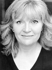 Cathy Shipton