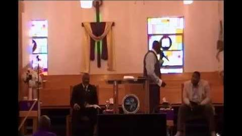 King of Kings Baptist Ministries Pgh, Pa