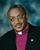 Bishop J.D Wiley
