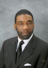 Bishop K.D Johnson