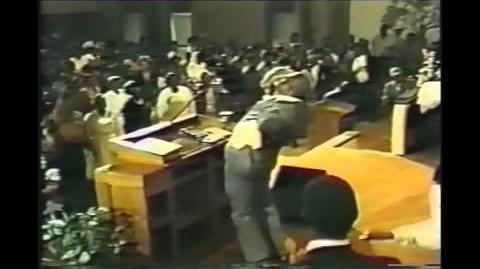 Bishop Odis A. Floyd