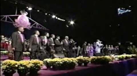 Shabach - Full Gospel Baptist Church Fellowship