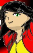 Wendy human 1