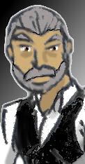 Sir John Human 1