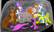 Happy howloween 2014 by stoneman85-d84s7pe