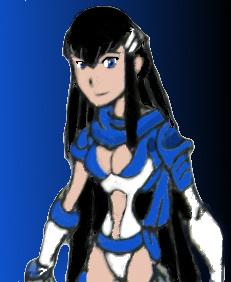 Sandra PA 1
