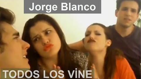 Jorge blanco all vines - jorge blanco vine compilation ( Todos los vines de Jorge Blanco )