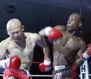 Kick boxing