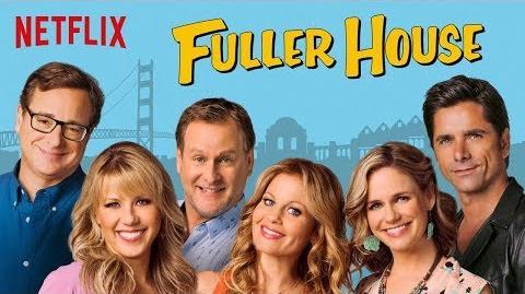 SEASON 4 OF FULLER HOUSE RELEASE DATE