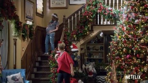 """Fuller House """"Partners"""" Clip TODAY HD"""