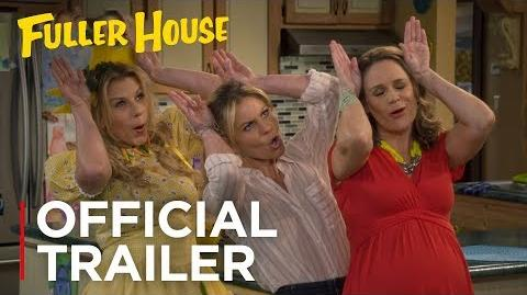 Fuller House Season 4 Official Trailer HD Netflix