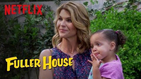 Fuller House Season 3 Exclusive Clip Netflix
