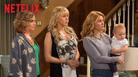 Fuller House - Official Trailer - Netflix HD