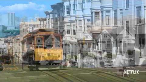 Fanmade Fuller House Opening Credits