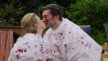 Jimmy-Steph-Food-Fight-Make-Up