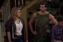 Stephanie-Jimmy-Attire-Dress