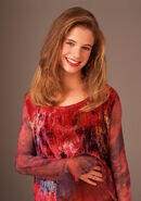 Kimmy-gibbler-fanfiction
