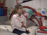 Candace Cameron as D.J. Tanner3 - Full House,S1 - Our Very First Show