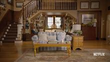 Fuller House House Interior 001