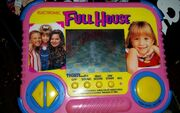 Full-House-Hand-Held-Video-Game