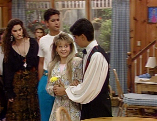 Greek Week | Full House | FAND powered by Wikia
