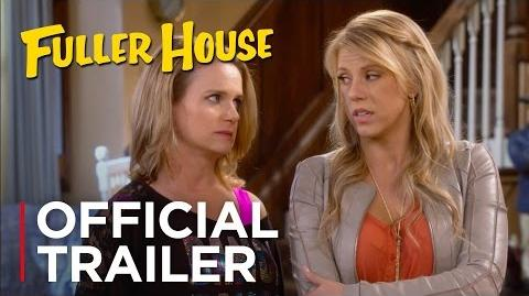 Fuller House Official Trailer - Season 2 HD Netflix