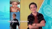 Fuller House Season 1 Jackson Character Credit
