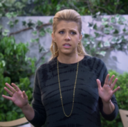 Stephanie Tanner,Fuller House Season 3 - Fullers in a Fog