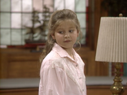 Candace Cameron as D.J. Tanner1 - Full House,S1 - Our Very First Show
