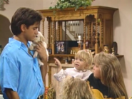 Full House S03E07 Screenshot 008