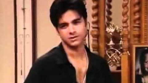 Full House - 5x06 - Uncle Jesse´s real Name