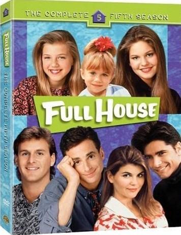 Season 5 Full House Fandom Powered By Wikia