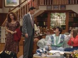 Full House 605 Lovers and Other Tanners 007 0001