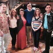 Fuller House season3