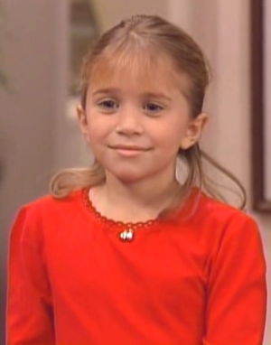 Michelle Tanner | Full House | FANDOM powered by Wikia