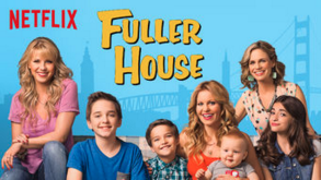 Exceptional For The Full House Episode Of The Same Name, See Fuller House (episode).