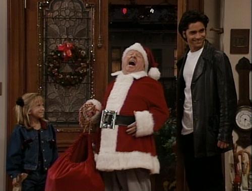 Full House Christmas Episodes.Arrest Ye Merry Gentlemen Full House Fandom Powered By Wikia