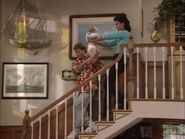 John Stamos, Dave Coulier and Mary-Kate or Ashley Olsen2 - Full House,S1 - Our Very First Show
