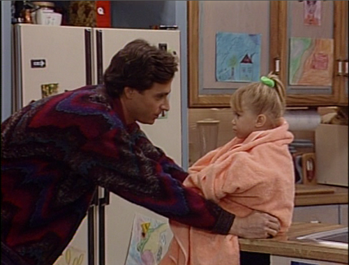 Crimes and Michelle's Demeanor | Full House | FANDOM powered by Wikia