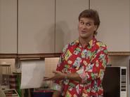 Dave Coulier as Joey Gladstone1 - Full House,S1 - Our Very First Show